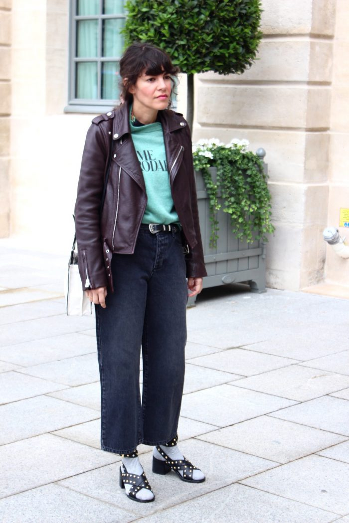 Streetstyle Haute Couture Fashion Week Paris