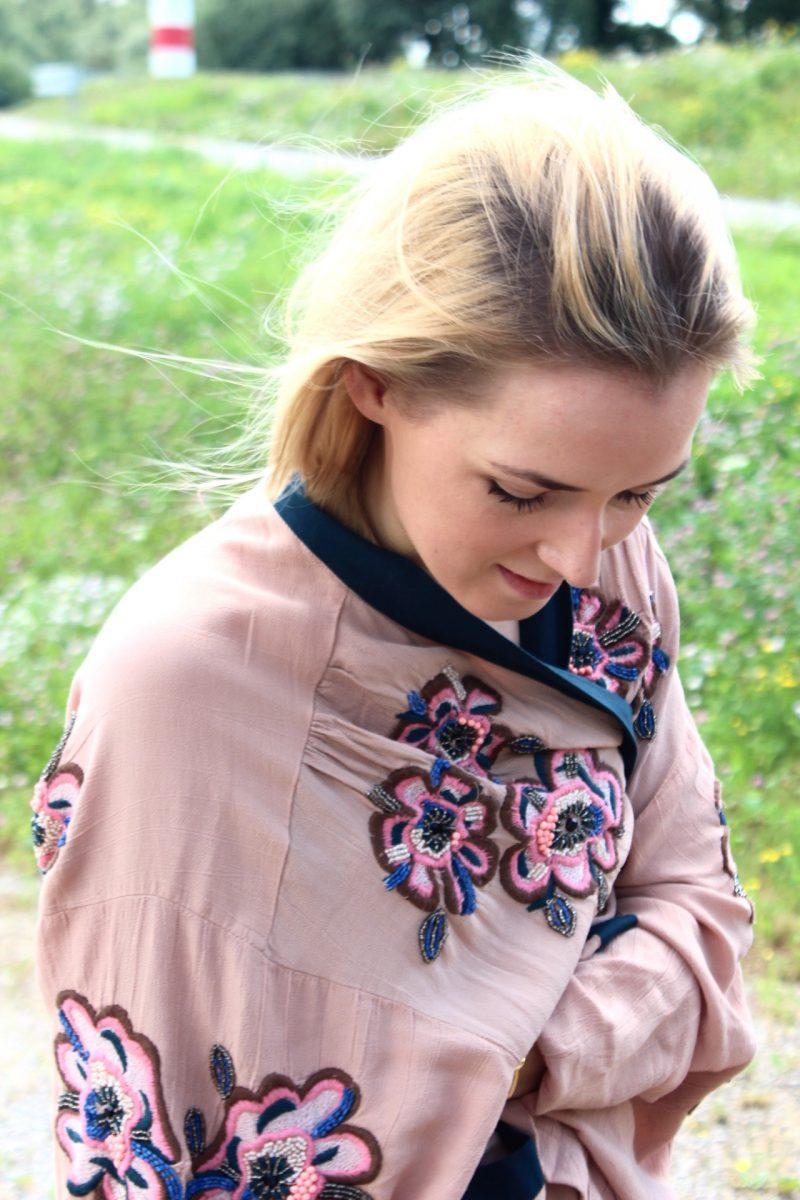 Fashionblogger streetstyle