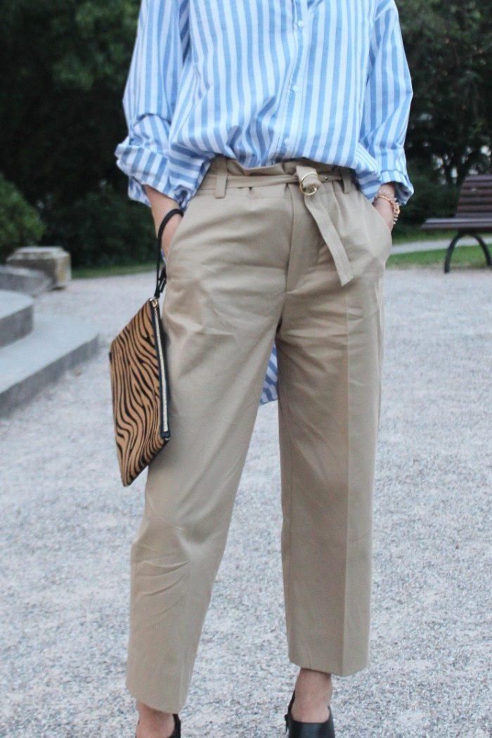 Fashionblogger street style