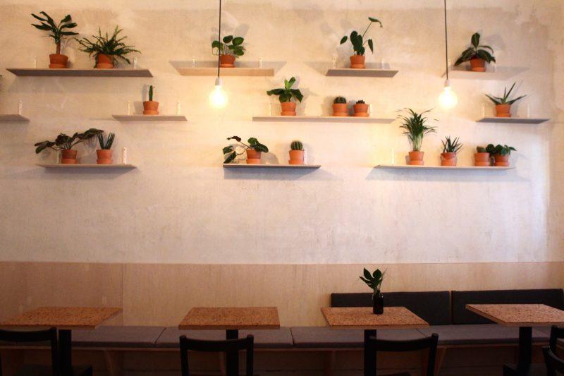 Okay Cafe Berlin