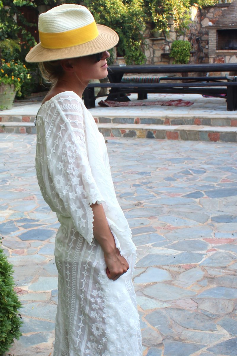 fashion blogger streetstyle tunika