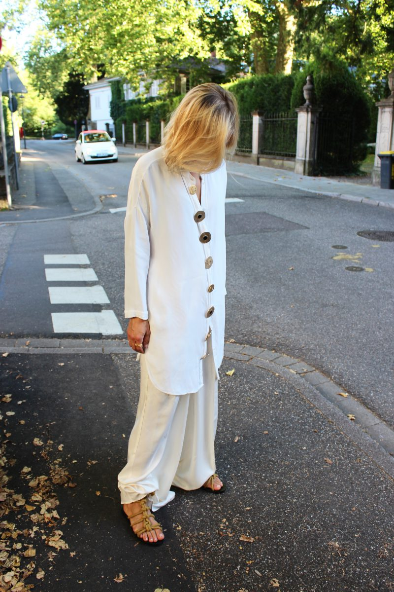 white look summer
