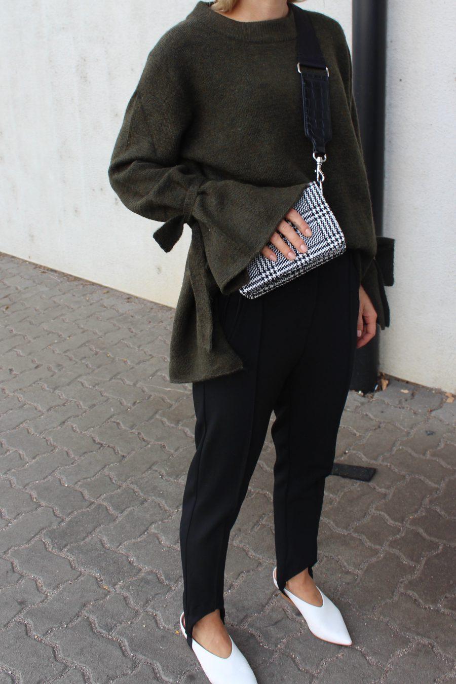 kleine Tasche H&M