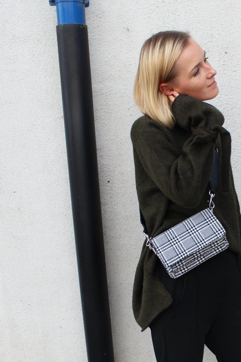 MInibag fashionblogger
