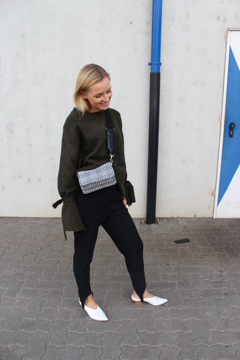 steghose H&M trend
