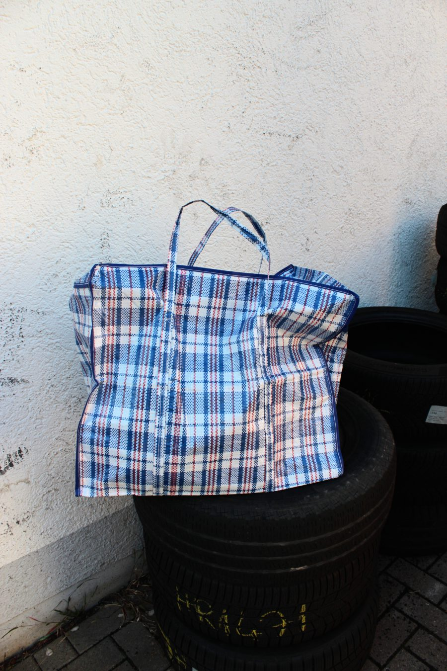 Big-Bazar-tote bag balenciaga