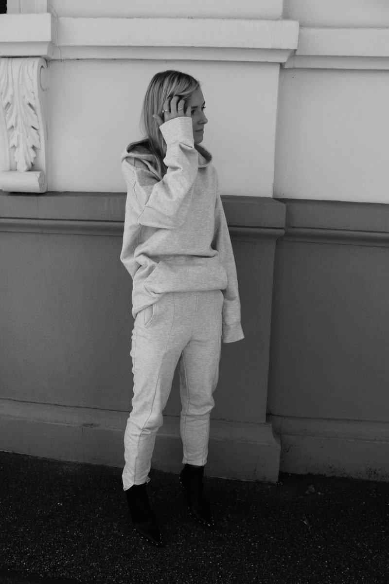 Joggingsuit H&M
