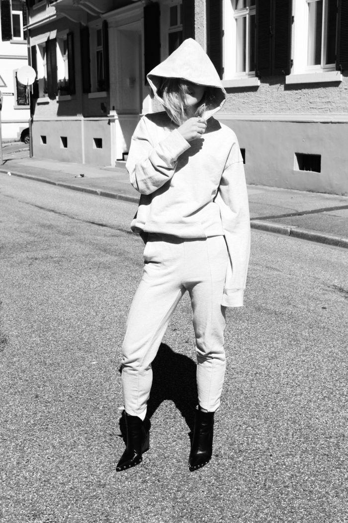 Streetstyle Fashion BLogger