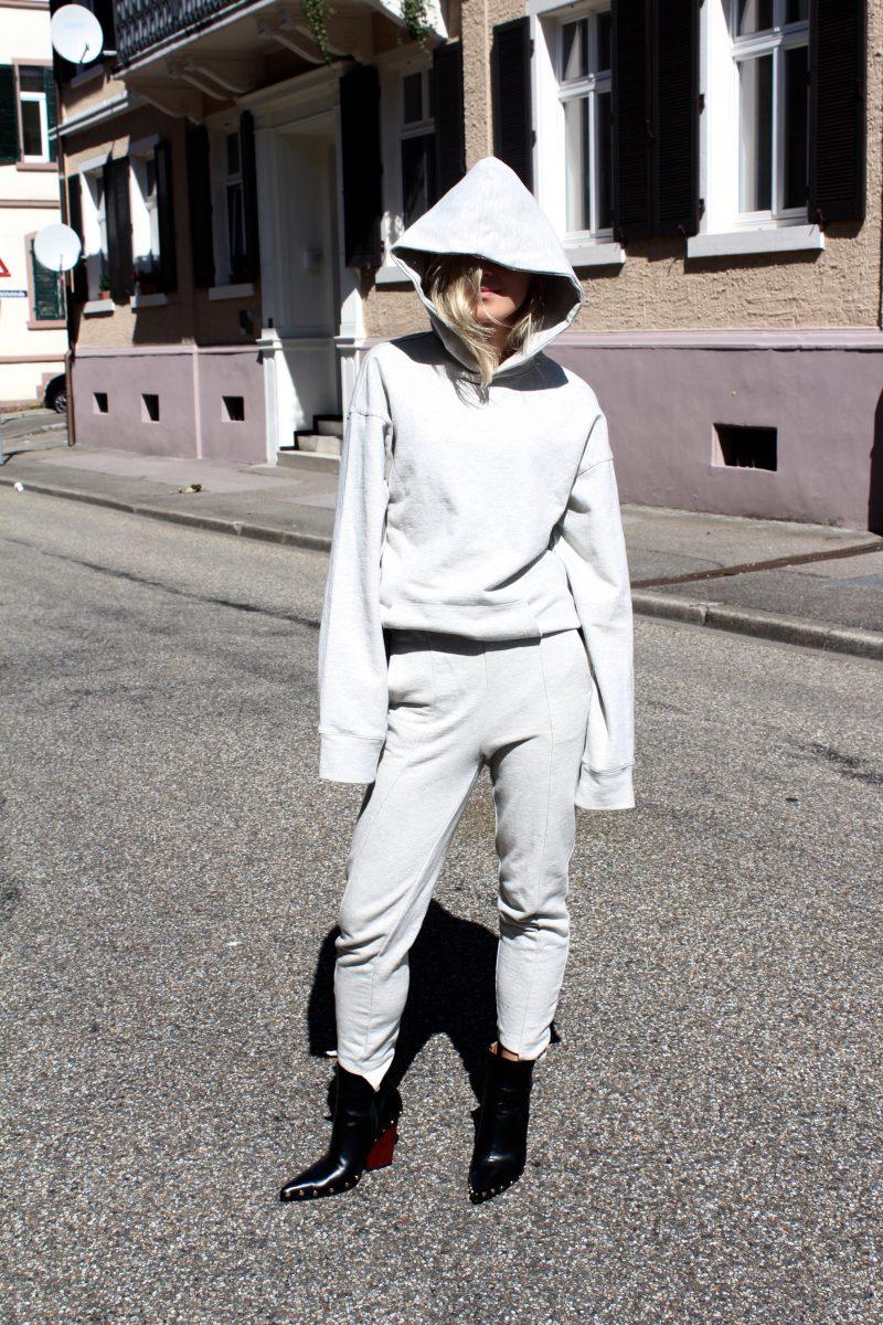 Jogginanzugshose H&M Trend