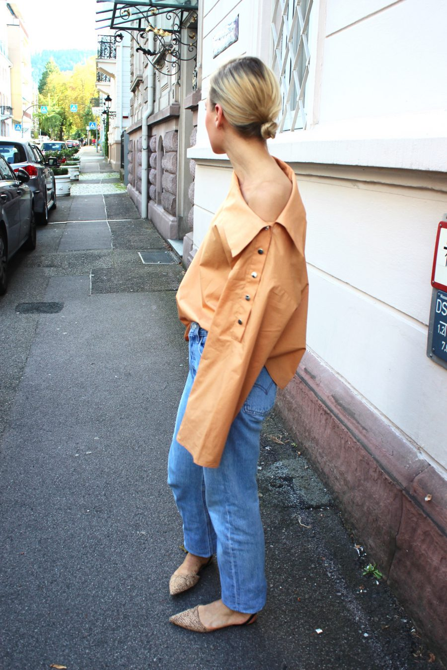 Levis Jeans blue