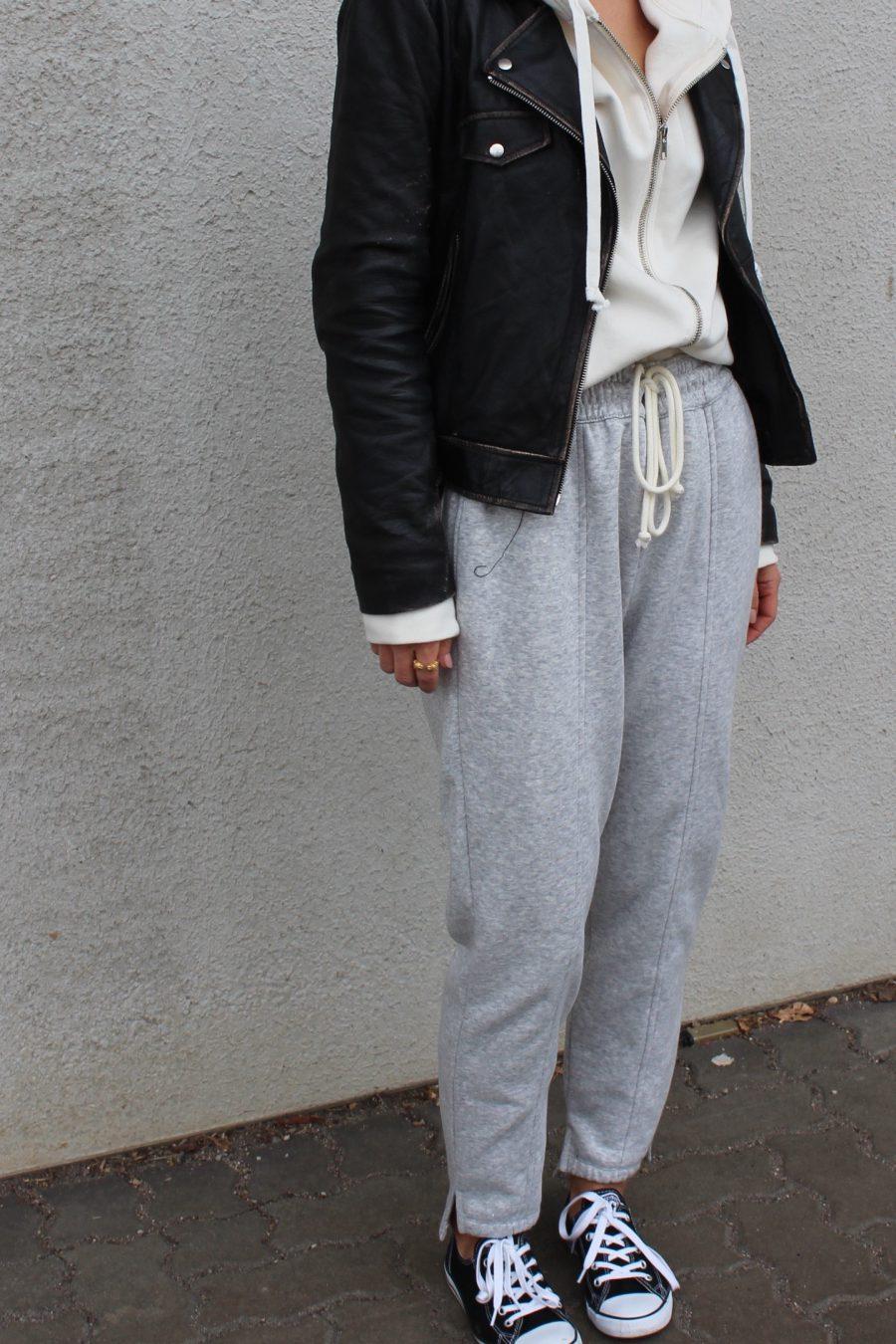 kaputzen hoodie H&M