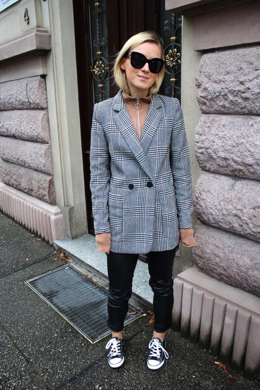 blazer H&M fall 2016