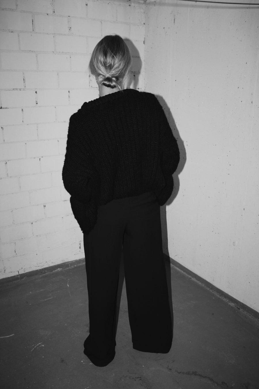 wide pants fall winter 2016