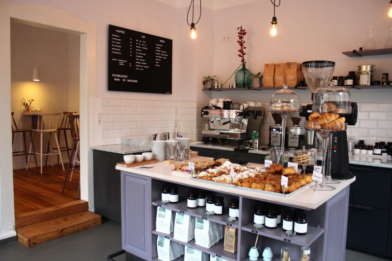 Café Kaulbach Nürnberg