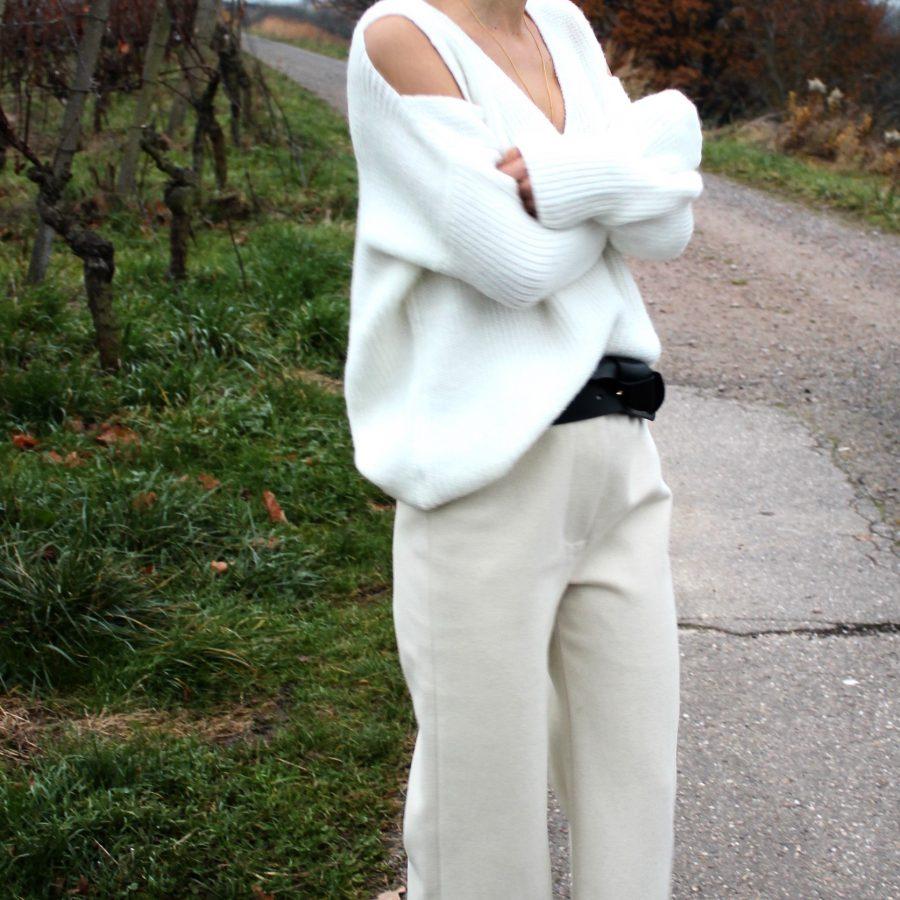 culotte im winter kombinieren