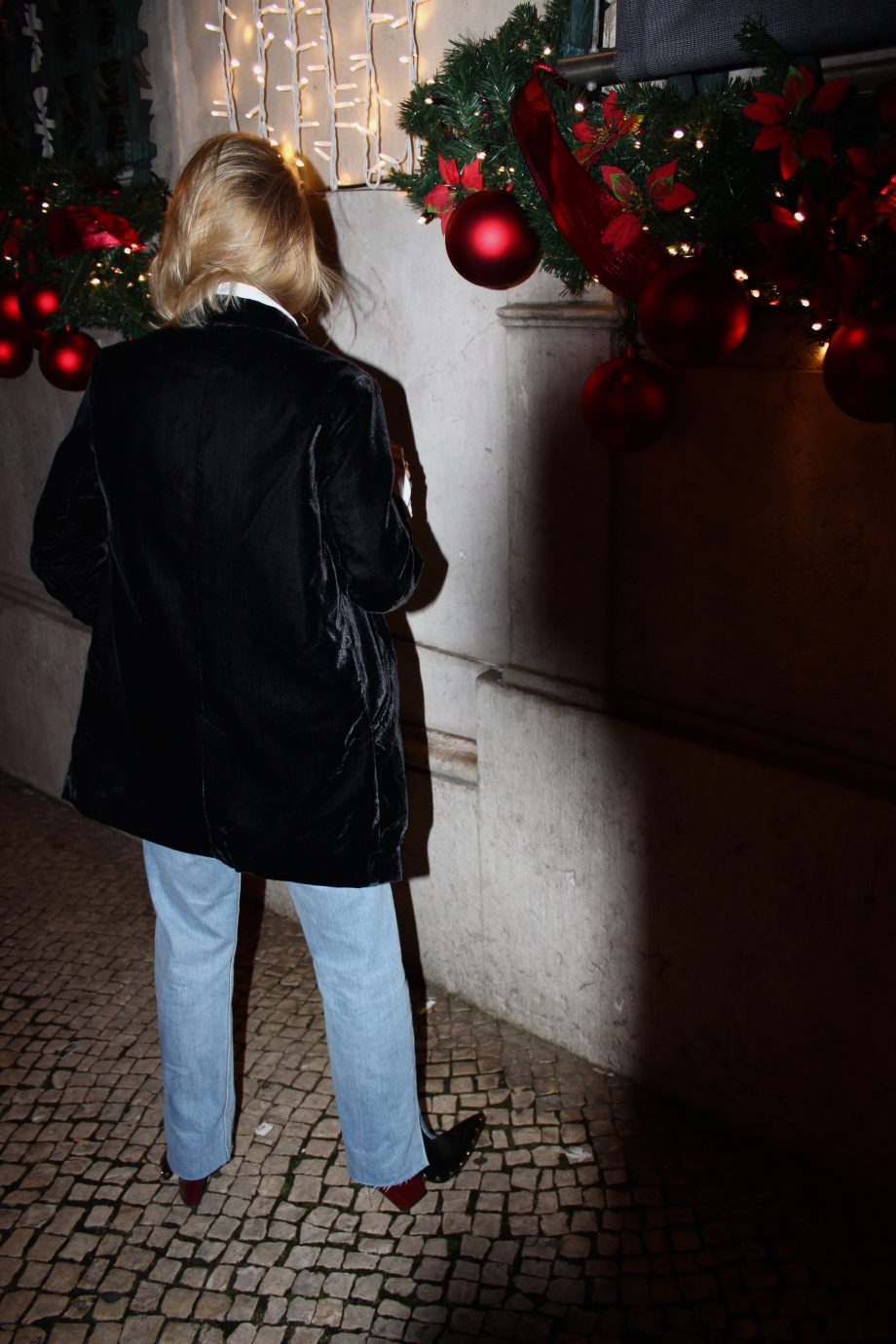 Night Out in Lisboa |09.12.2016