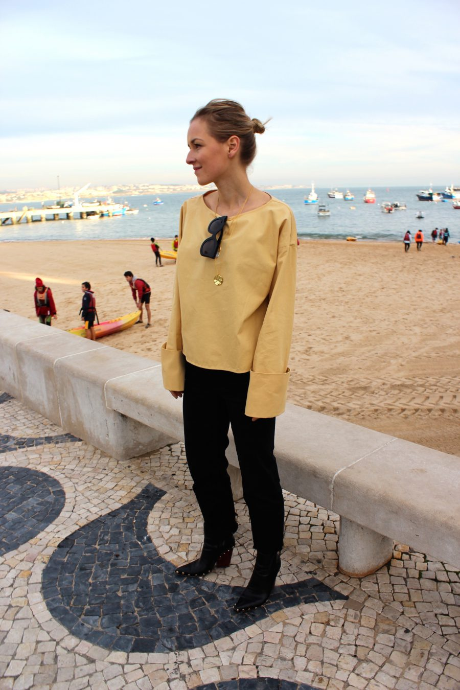 Fashionblogger style