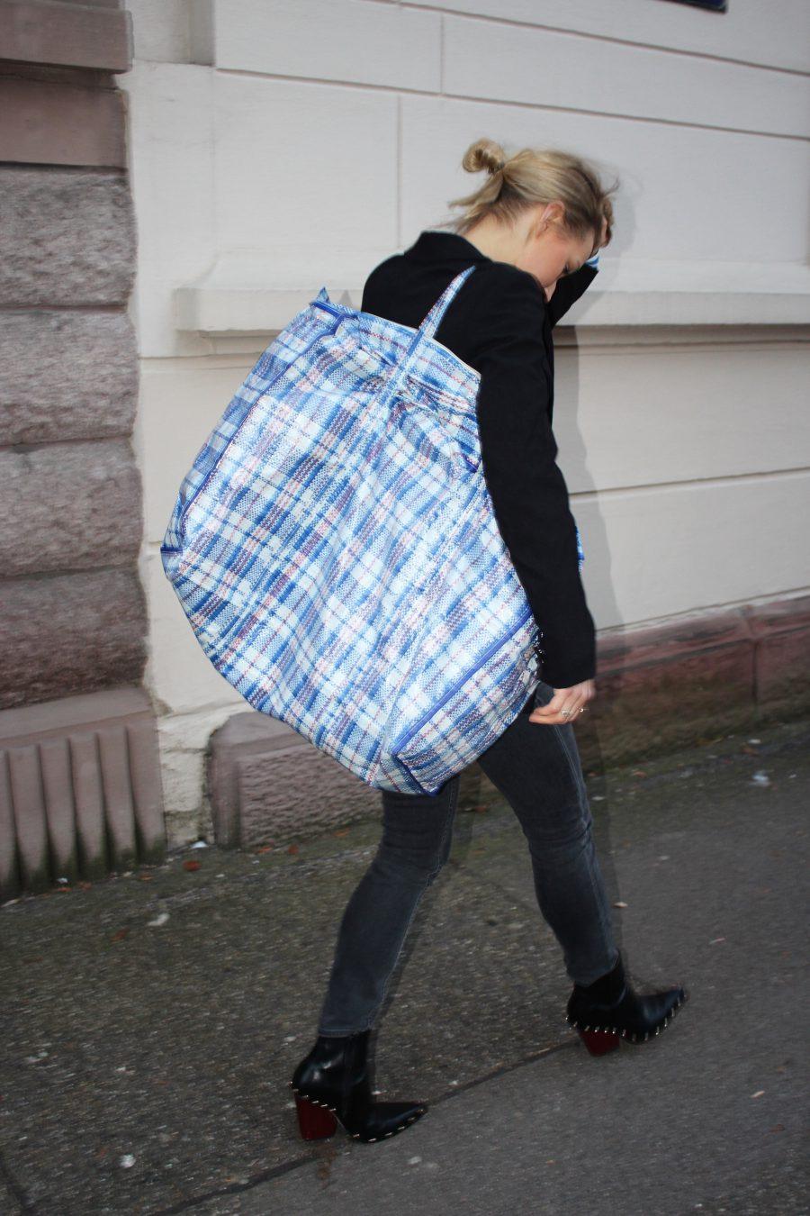 balenciaga bag fall / winter 16