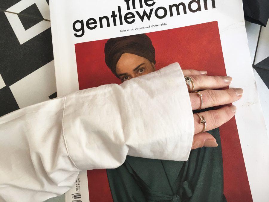 the gentlewomen
