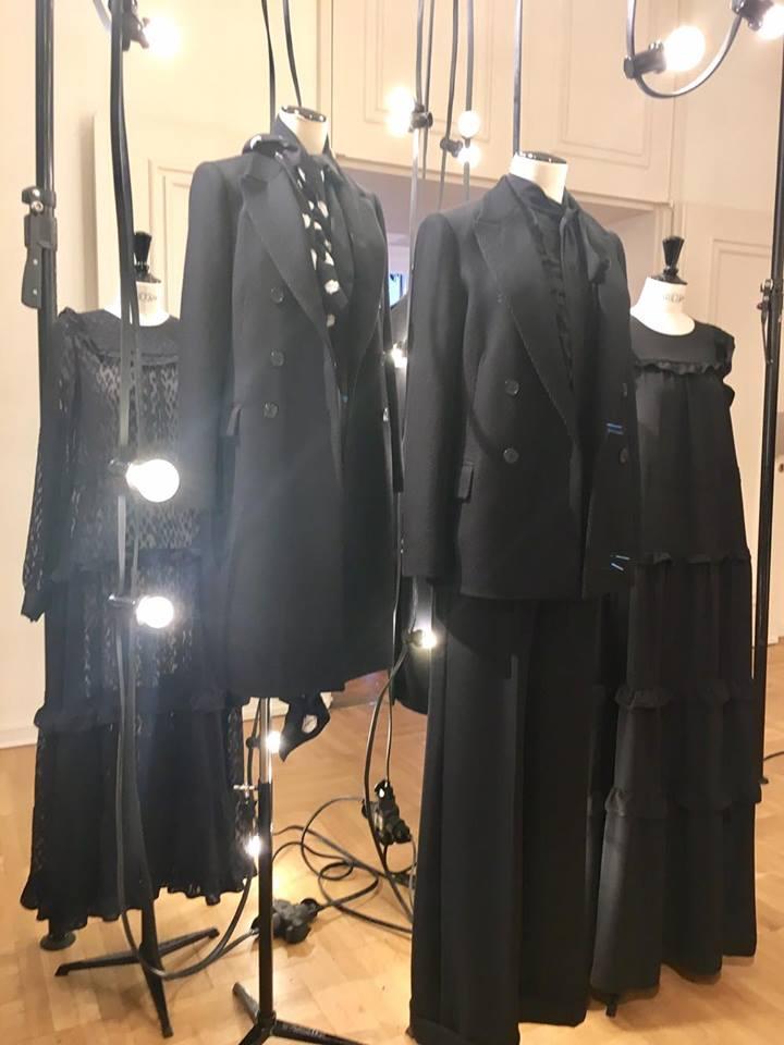 Odeeh Der Berliner Mode Salon
