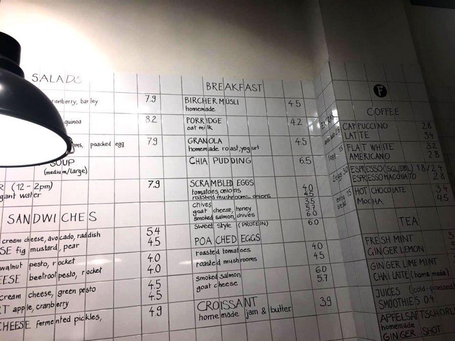 Fechtner Delikatessen, Berllin