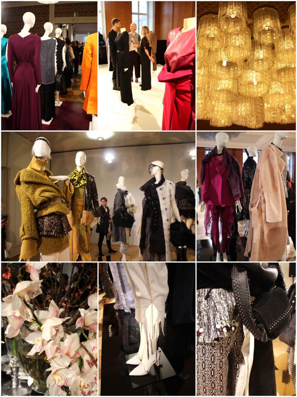 Der Berliner Mode Salon |23.01.2017
