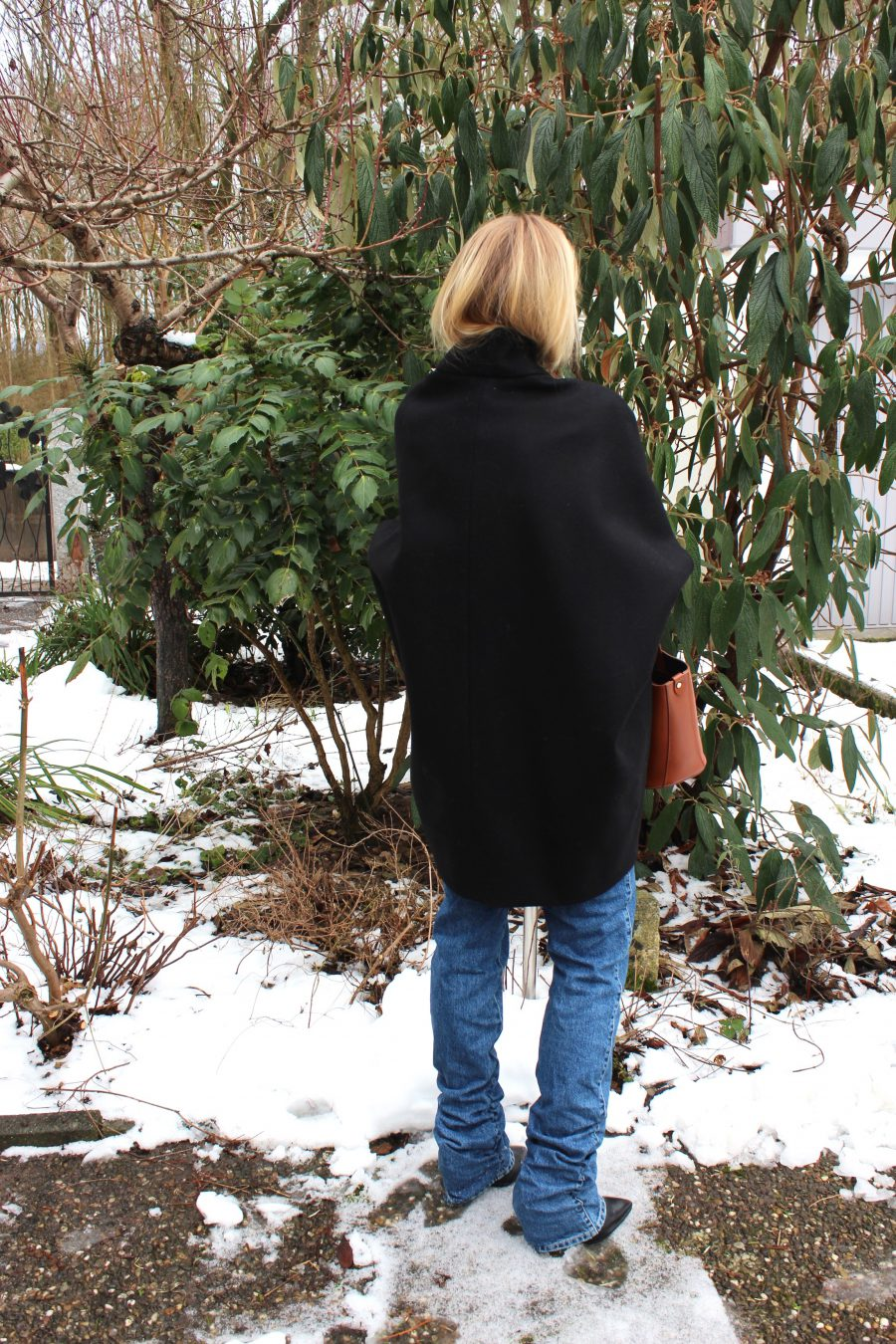 fashion blogger winter look