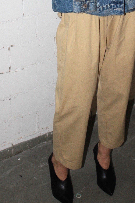 black heels H&M Trend