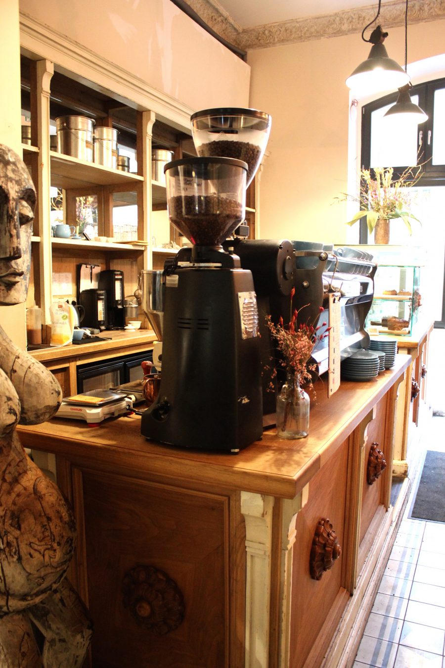 Father Carpenter Coffee Berlin