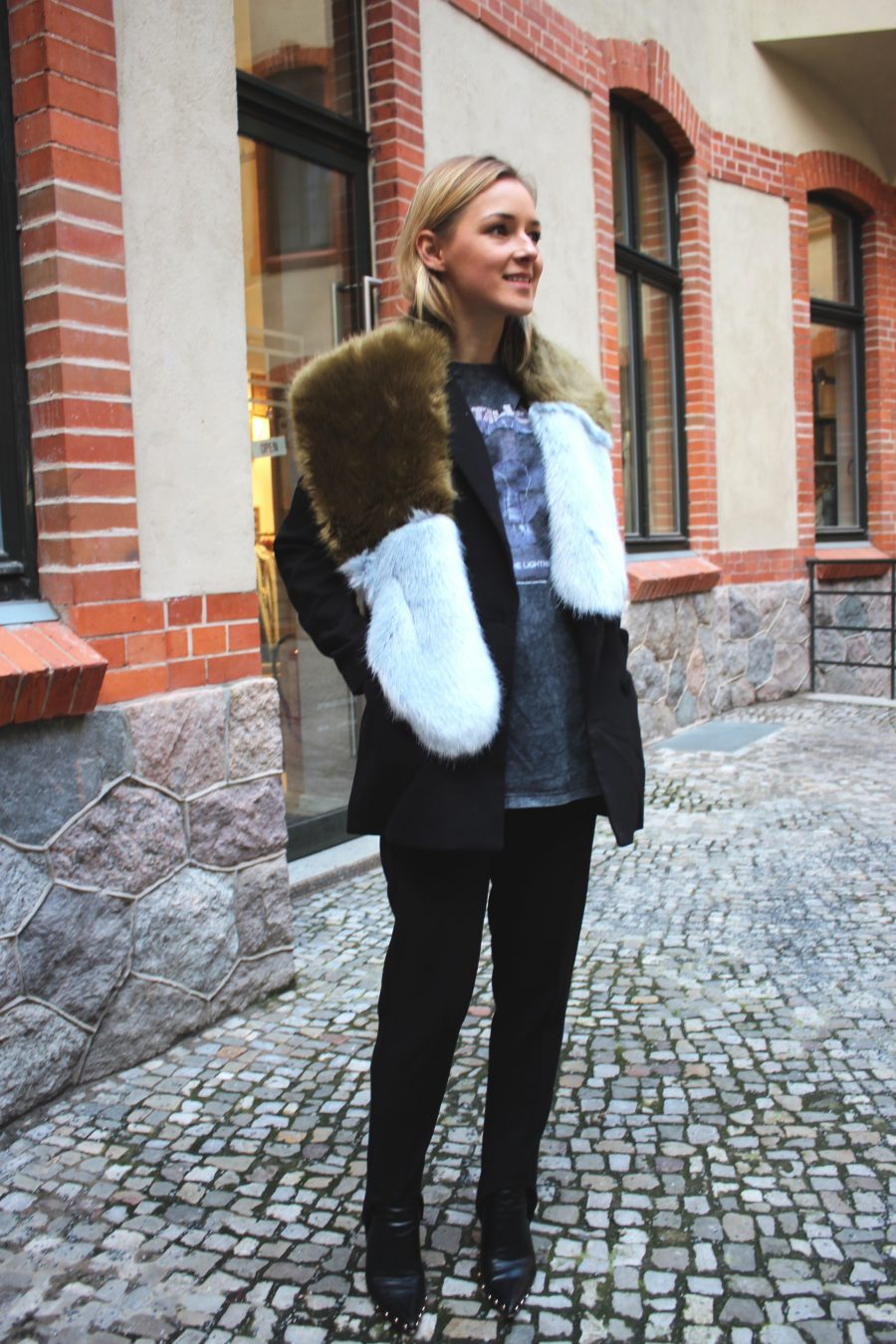 berlinfashion week look street style