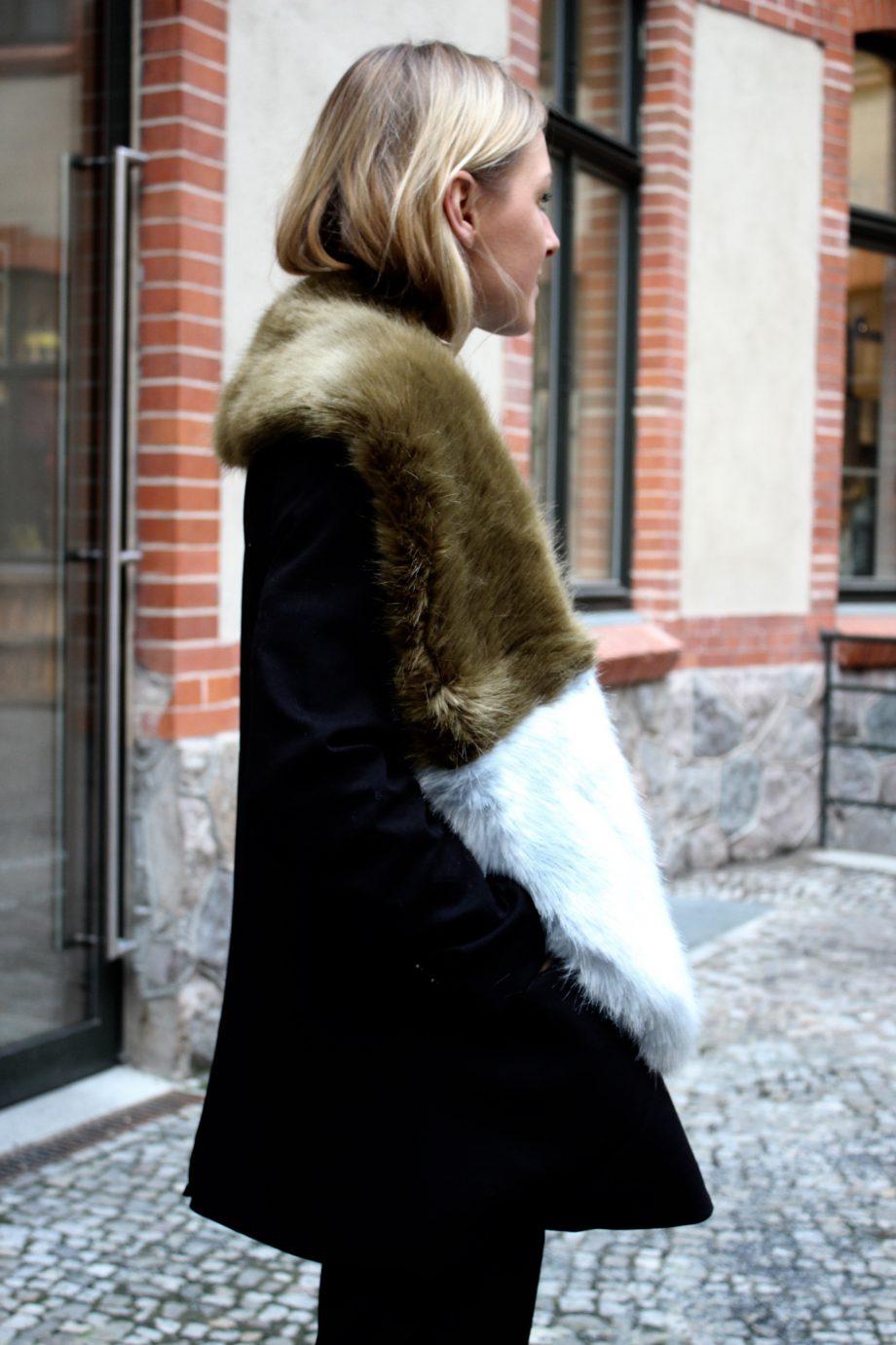 Fashion Week Look #2 | 21.01.2017