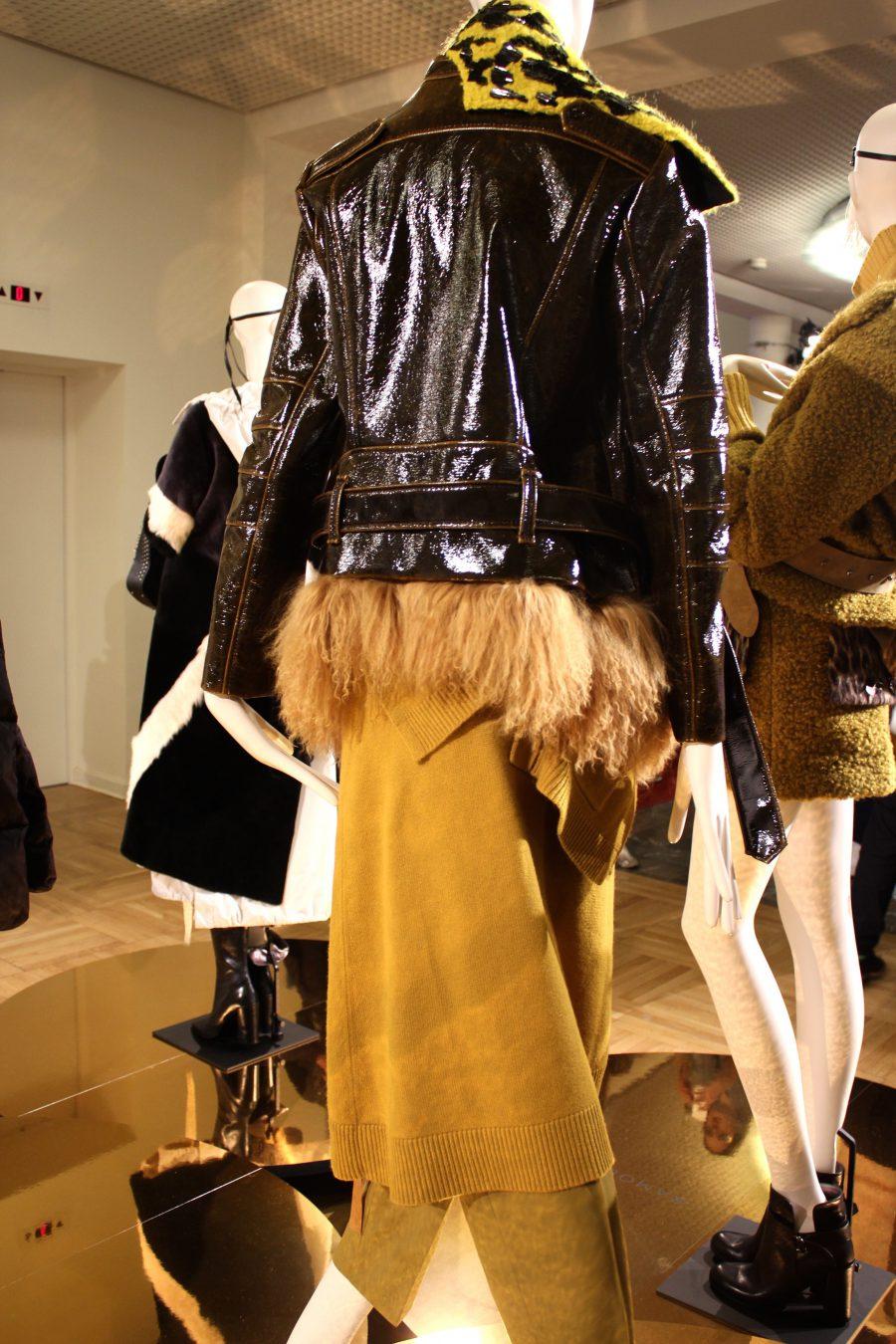 dorothee Schumacher Berliner mode salon 2017