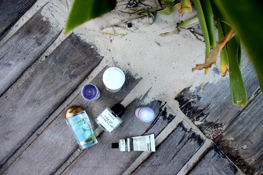 Beauty Care aesop rituals