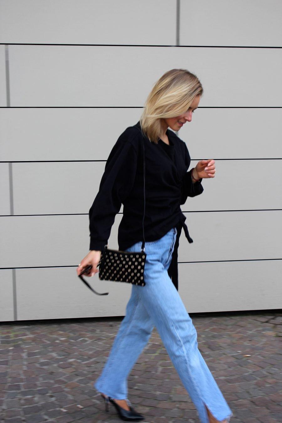 céline mini bag H&M