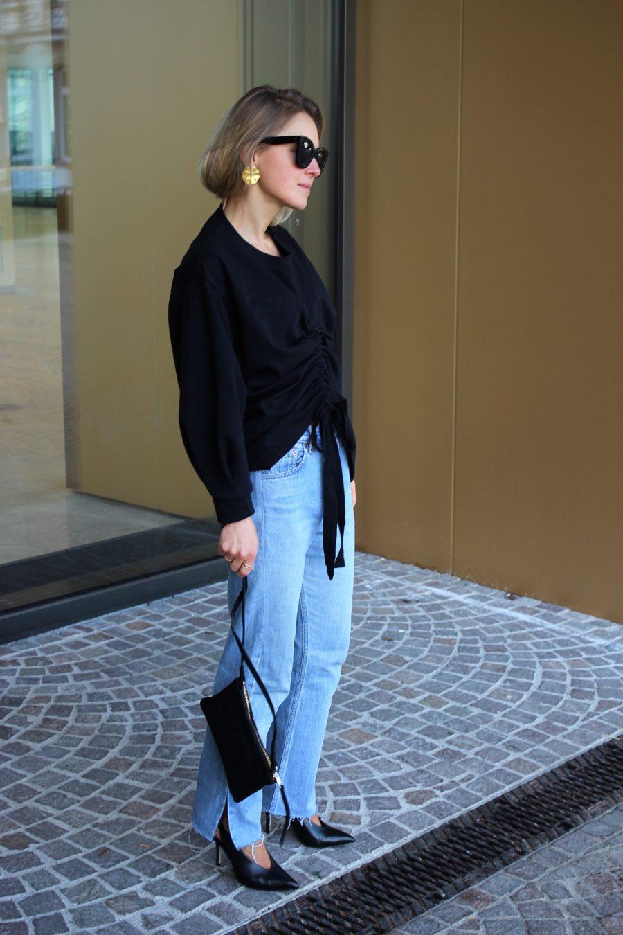 Levis 501 Jeans Vintage