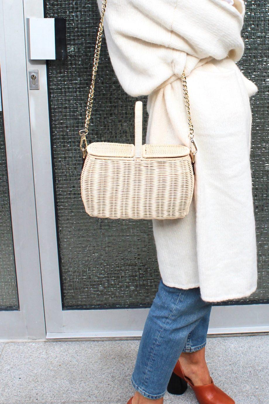 Basket Bag |24.02.2017