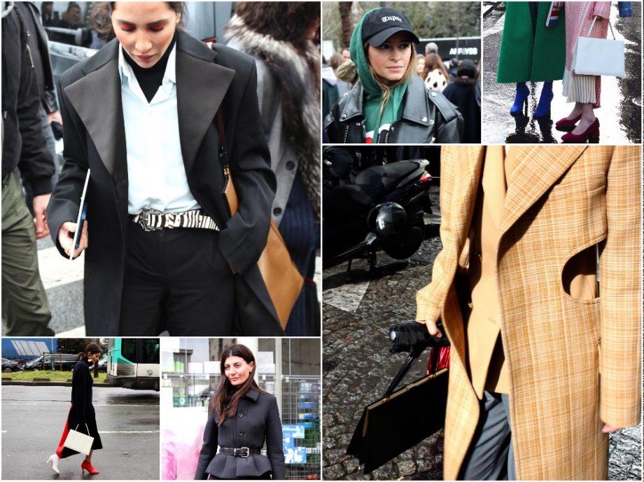 Paris Street Style Day 6 | 09.03.2017