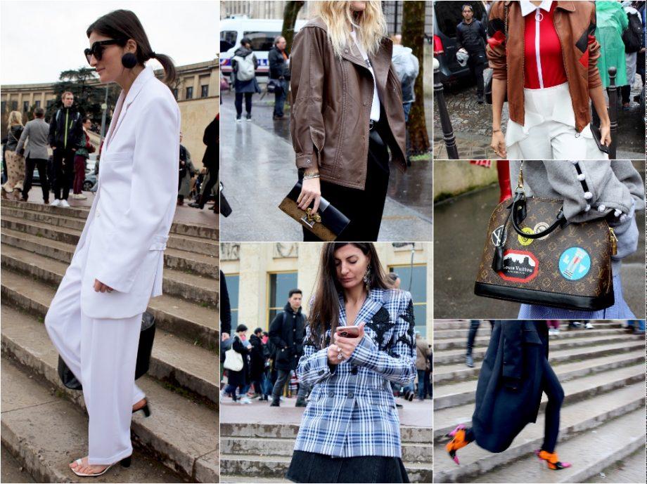 Paris Street Style Day 7 |10.03.2017