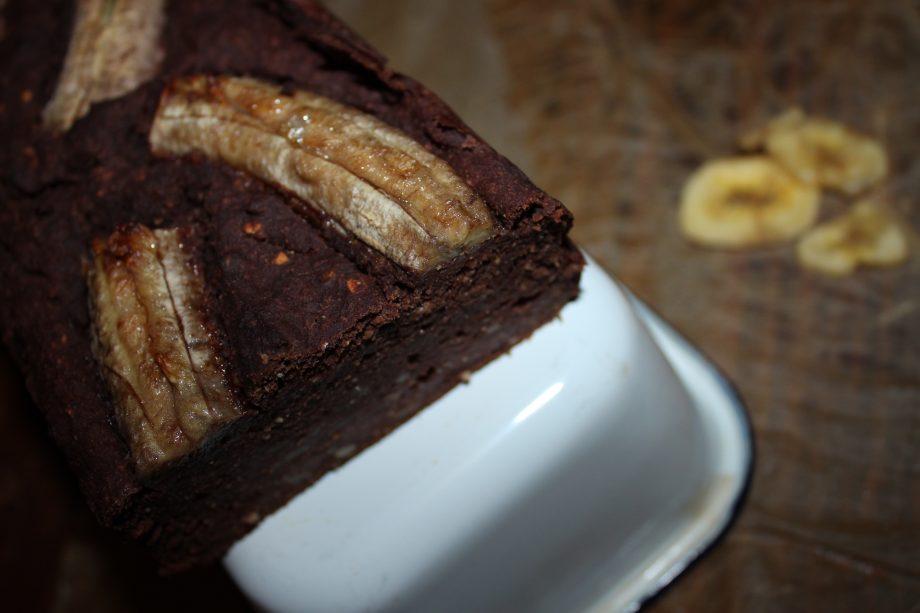 Chocolate-Banana-Bread |04.03.2017
