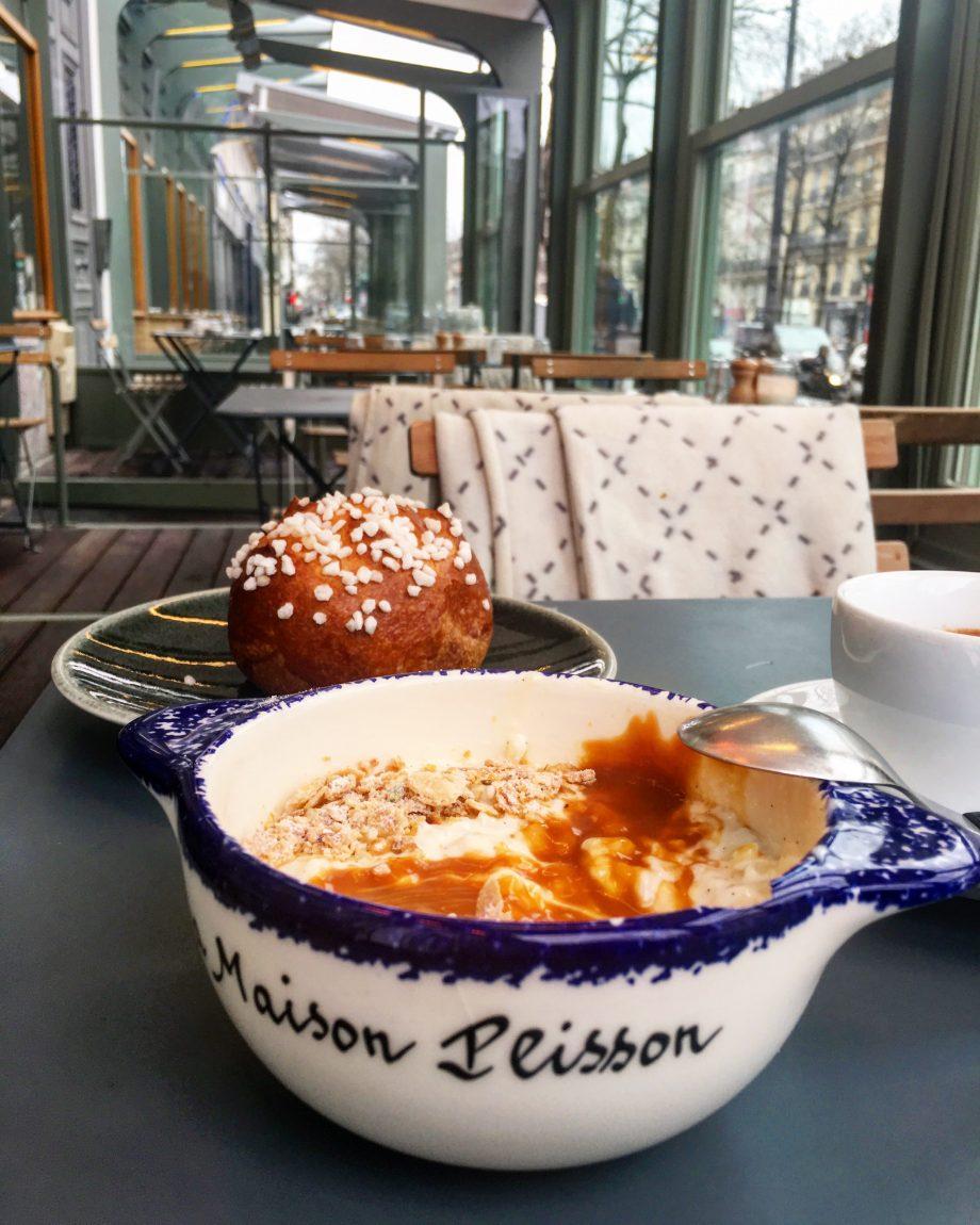 La Maison Plisson, Paris |22.03.2017