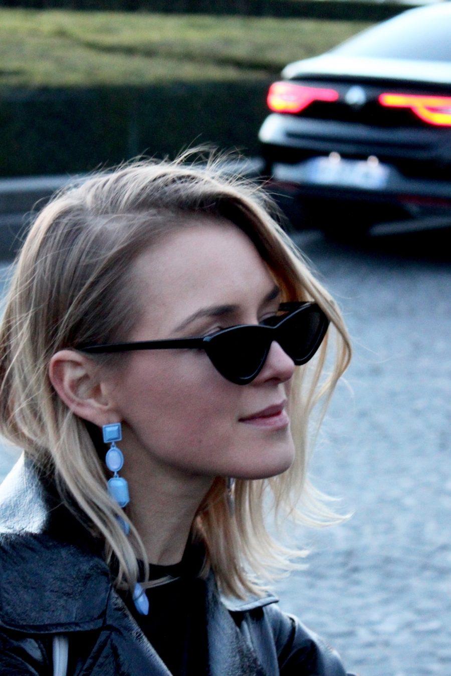 Le Specs Sonnenbrille Last Lolita
