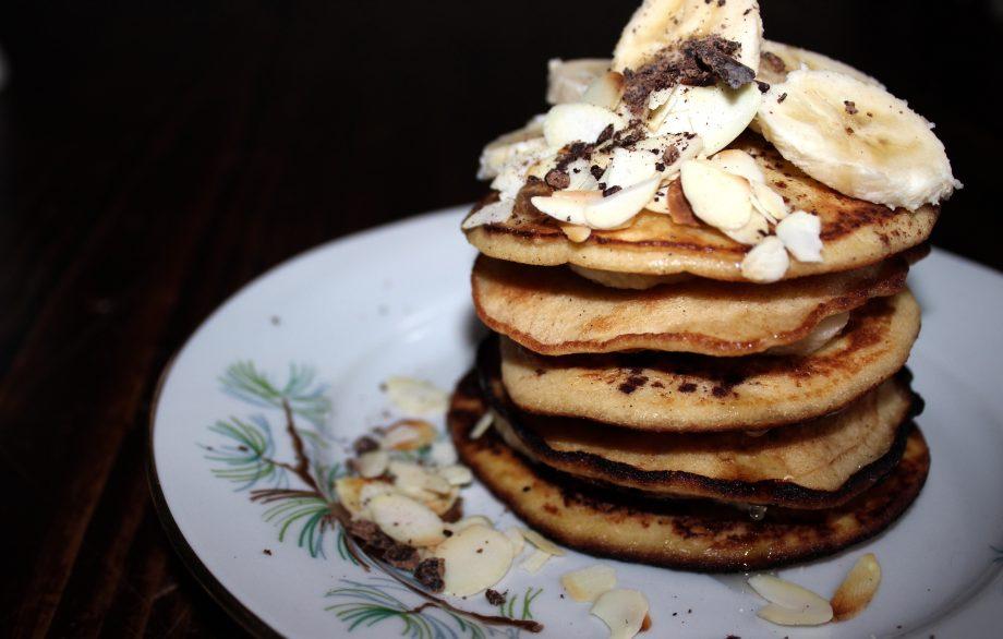 Fluffy Pancakes |26.03.2017