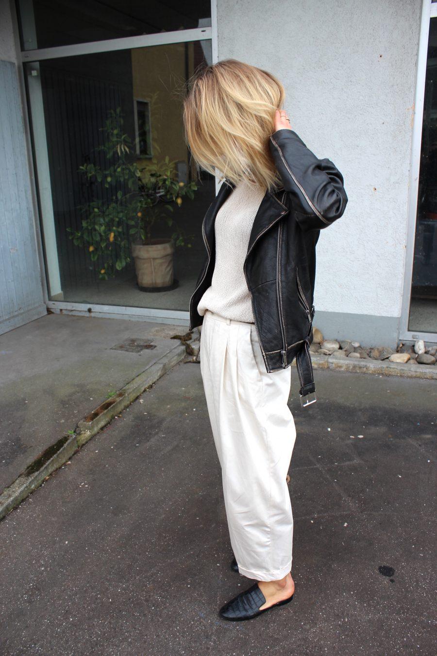 white pants zara summer 2017