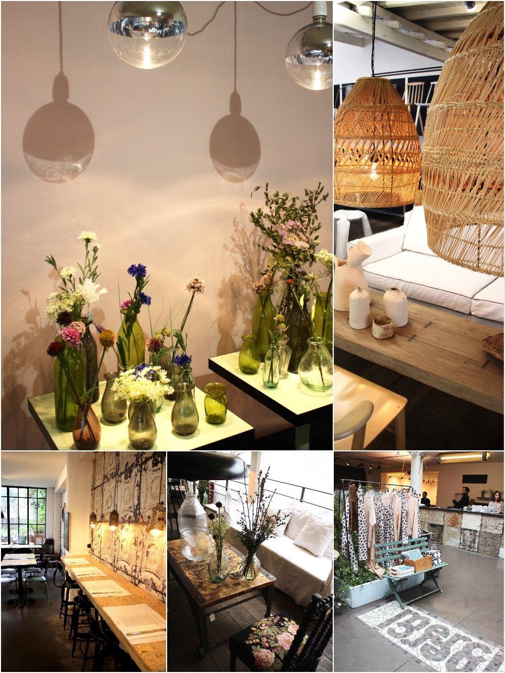 Merci Concept Store Paris