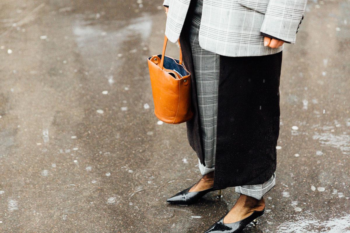 Vogue Spain Anna Borisovna 2017 Streetstyle Look Photo by Icíar J. Carrasco