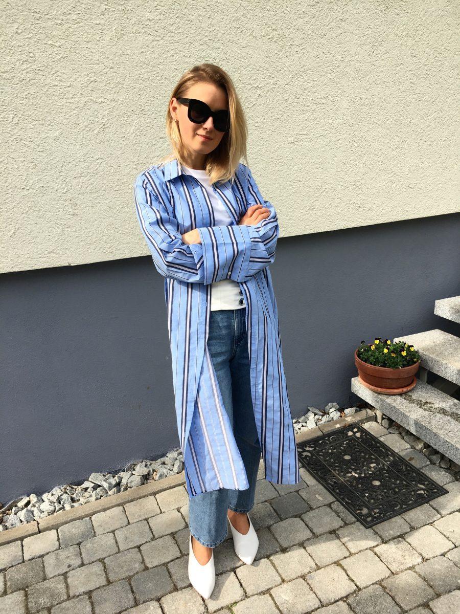 corsetgürtel Zara weiß