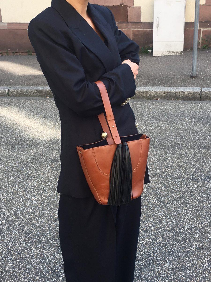 Mango Premium Suit