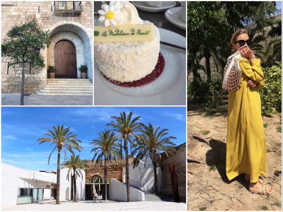 Postcard from Mallorca |18.05.2017