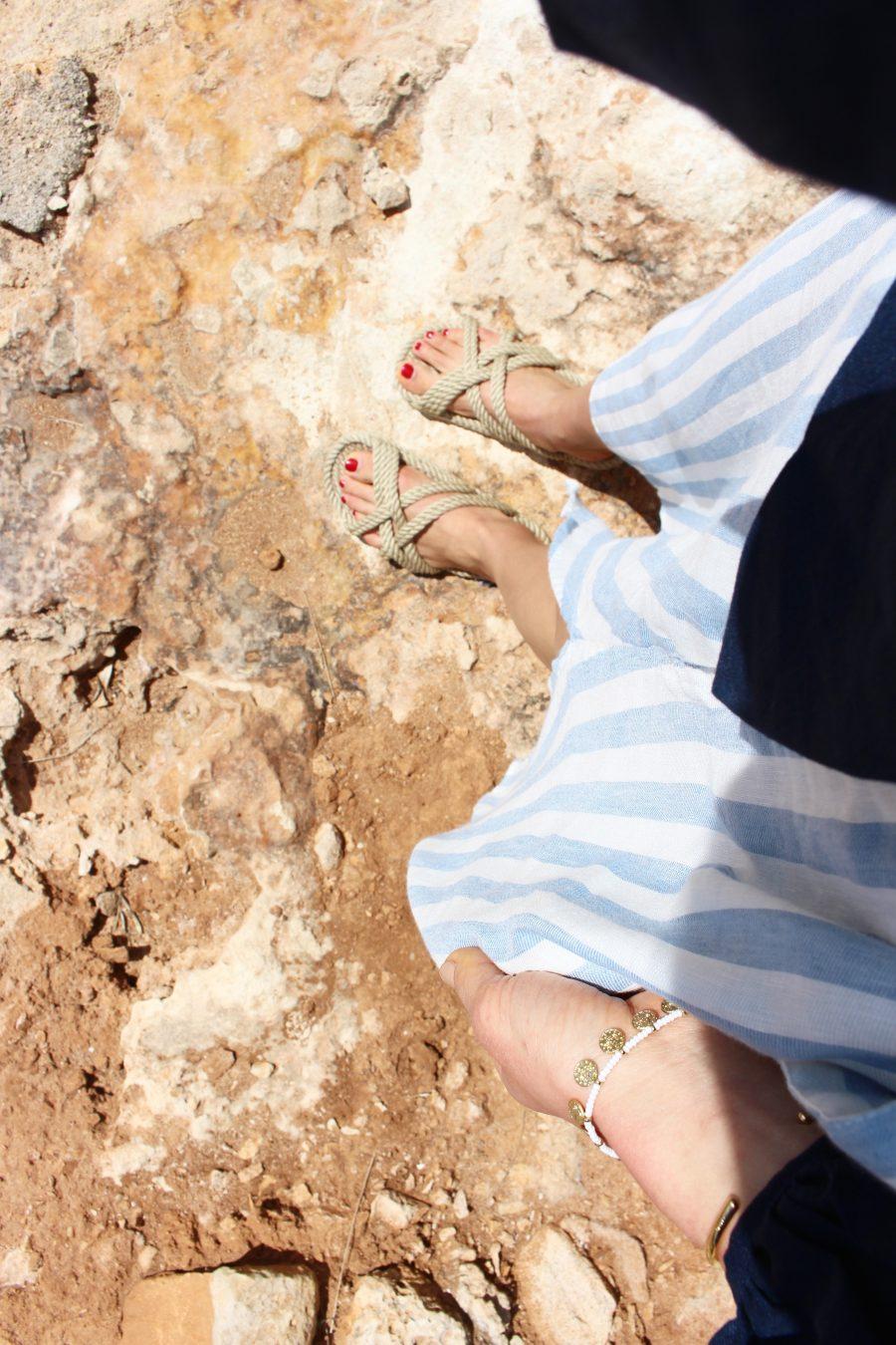 summer sandals trend 2017