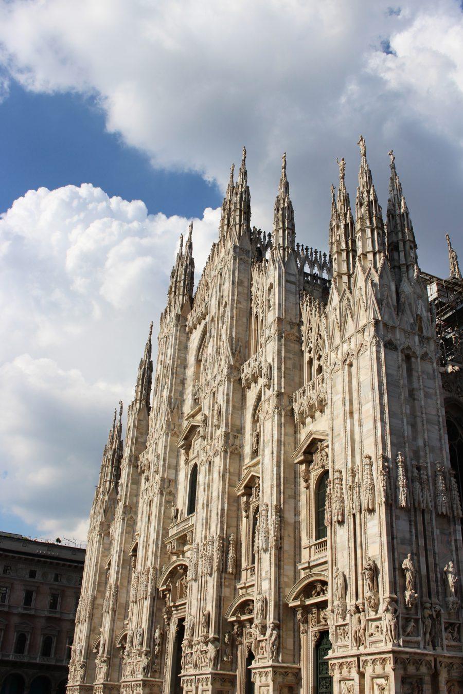 Mailand italy